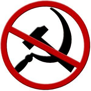 Anti Comunista